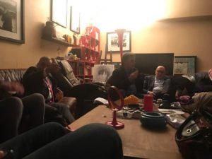 Communiqué de presse – Rencontre Refondation / Gilets Jaunes
