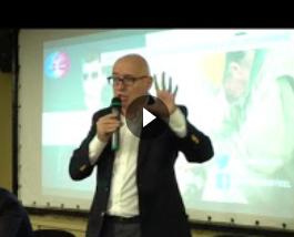 Régis Passerieux conclut le séminaire-débat du 2 mars