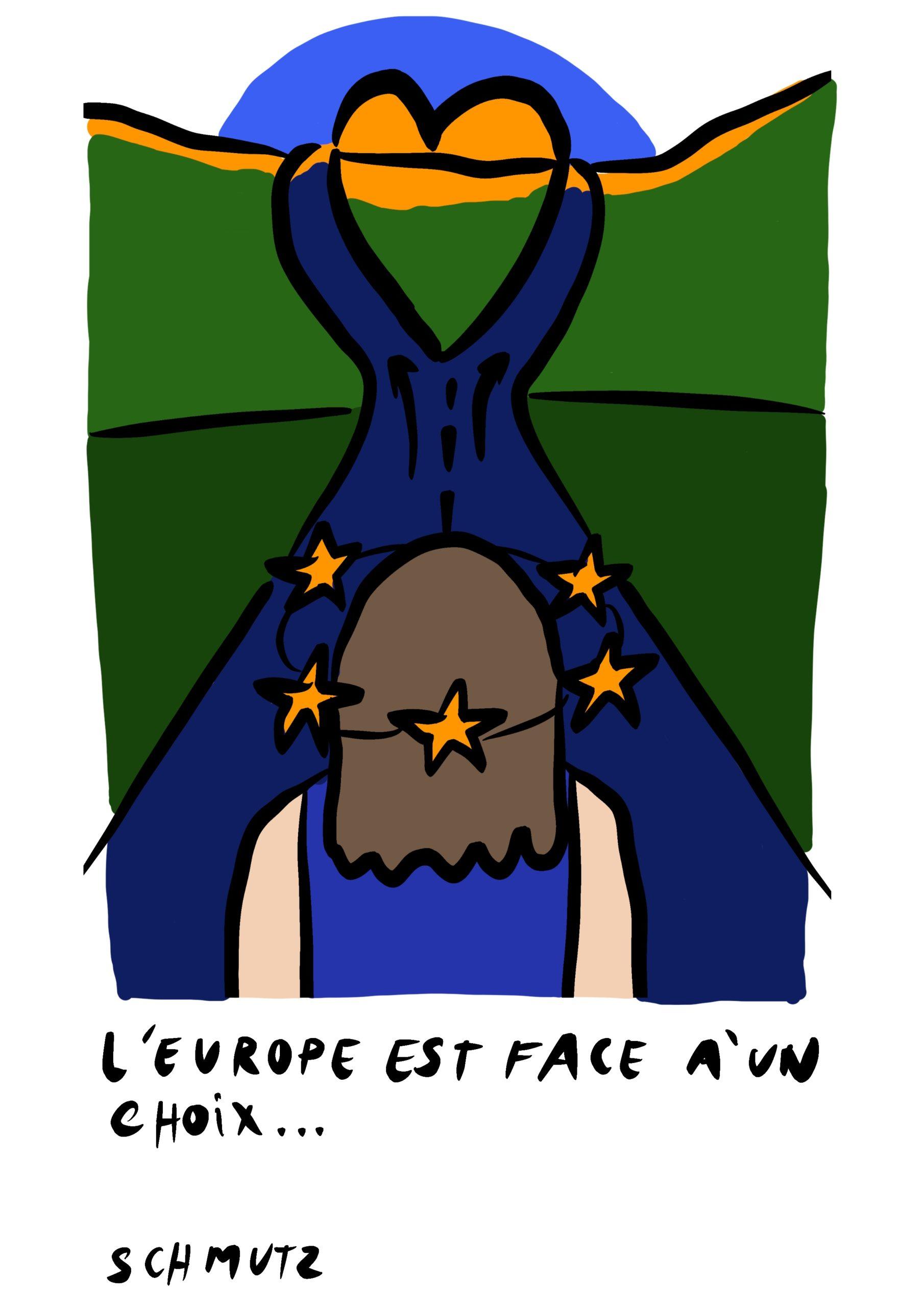 Visioconférence «LE JOUR D'APRÈS», mardi 14 avril 2020 : quelle souveraineté ? Quelle Nation ? Quelle Europe ?