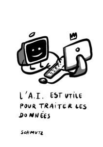 Read more about the article Visioconférence «LE JOUR D'APRÈS», mardi 21 avril 2020 : intelligence artificielle & numérique. Sortie de crise : quelle souveraineté ? Quelles libertés ?
