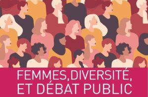 Read more about the article Le pouvoir des femmes – seconde conférence le 31 mai