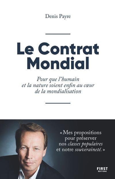 Le contrat mondial : webinaire du 25 février